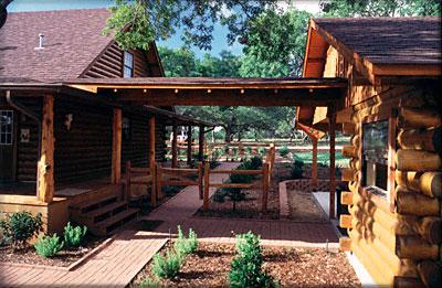 Satterwhite Log Homes Miscellaneous Photos