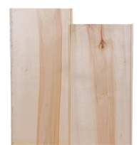 Aspen Tongue and Groove Lumber 1x6
